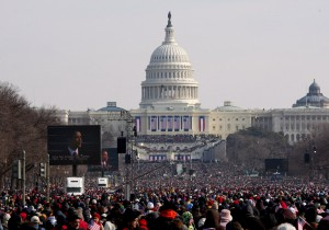 US Presidential Inauguration